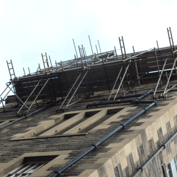 Industrial Scaffolding London