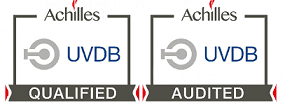 Achilles UVDB Accredited