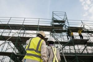 Stirling Scaffolding