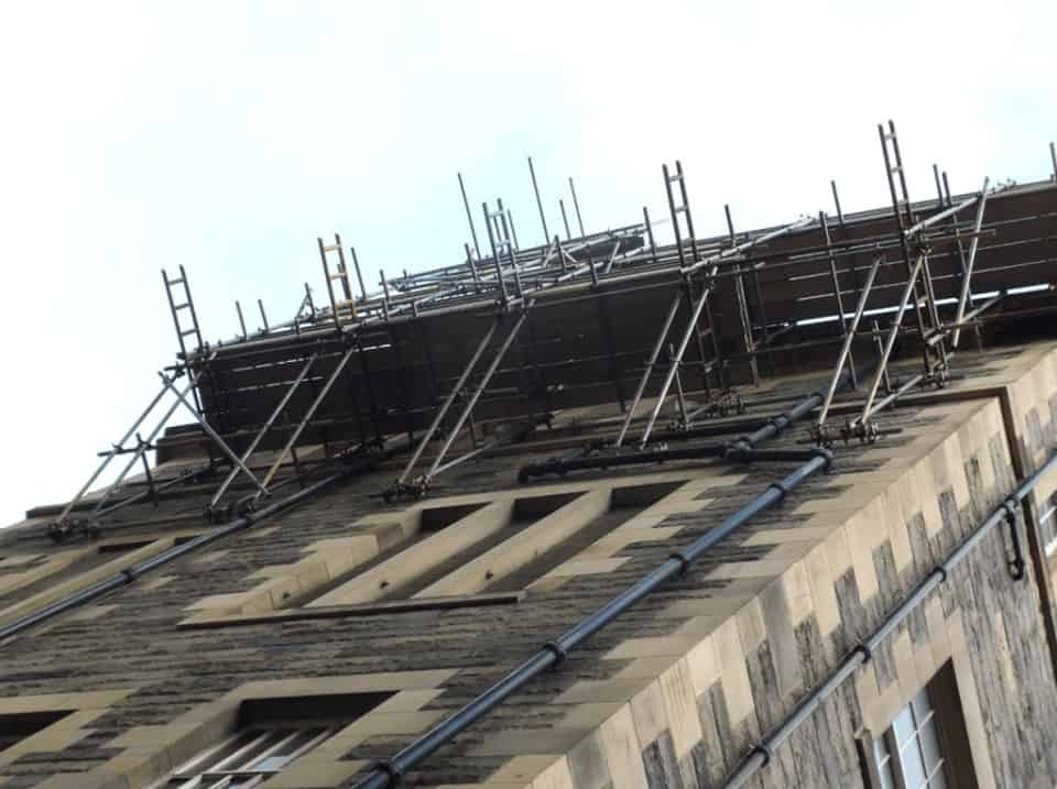 Scaffolding Firm Scotland