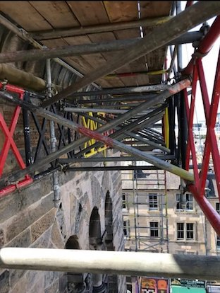 Scaffolding Firm Glasgow